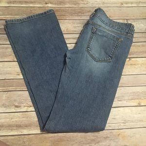 Guess Jeans Medium Wash Bootcut